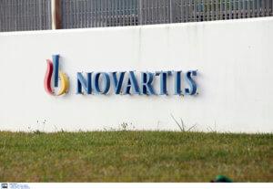Novartis: Νέα αναφορά – καταπέλτης αντιεισαγγελέα του Αρείου Πάγου