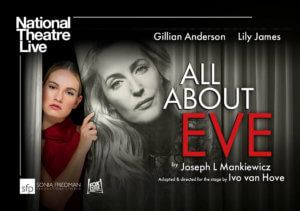 Ο ΑΝΤ1 μας πάει πρώτη θέση στο National Theatre του Λονδίνου