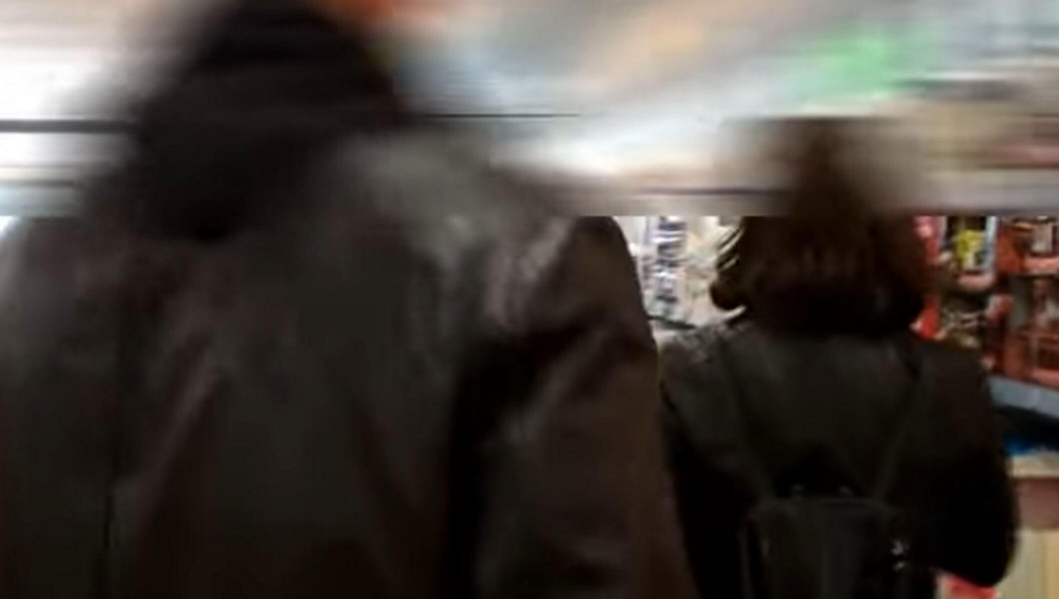 """""""Ντου"""" αντιεξουσιαστών σε σούπερ μάρκετ στη Θεσσαλονίκης"""