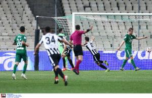 Superleague ΤΕΛΙΚΑ: «Σφαλιάρα» για τον Παναθηναϊκό – Υποβιβάστηκε ο Λεβαδειακός