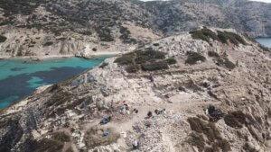 Σπουδαία αρχαιολογική ανακάλυψη στην Κέρο!