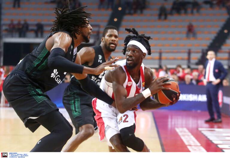 """Ολυμπιακός – Νταρουσάφακα: Αποχαιρέτησαν με ψηλά το κεφάλι την Euroleague οι """"ερυθρόλευκοι"""""""