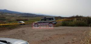 Κύπρος: Νέο πτώμα στο πεδίο βολής Ορούντας – Υπέδειξε το σημείο ο «Ορέστης»! video
