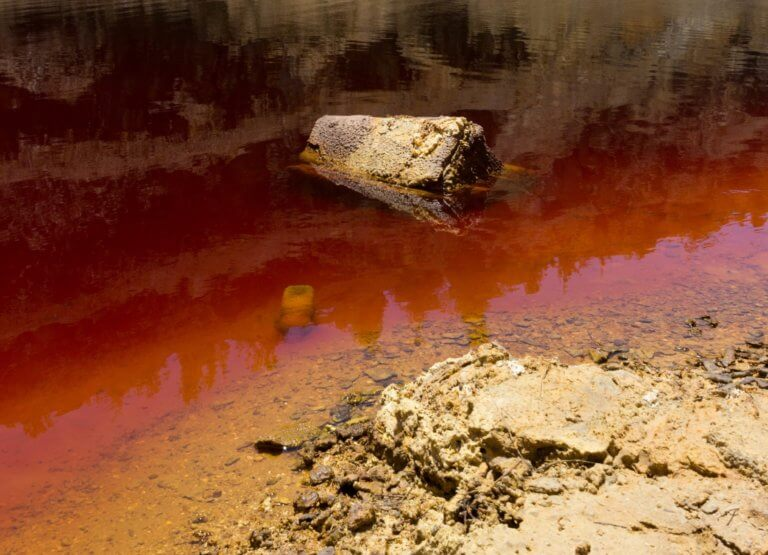 """Ορέστης: """"Μυρίζει θάνατο"""" έλεγε αμερικανίδα blogger για την λίμνη με τα πτώματα! video"""