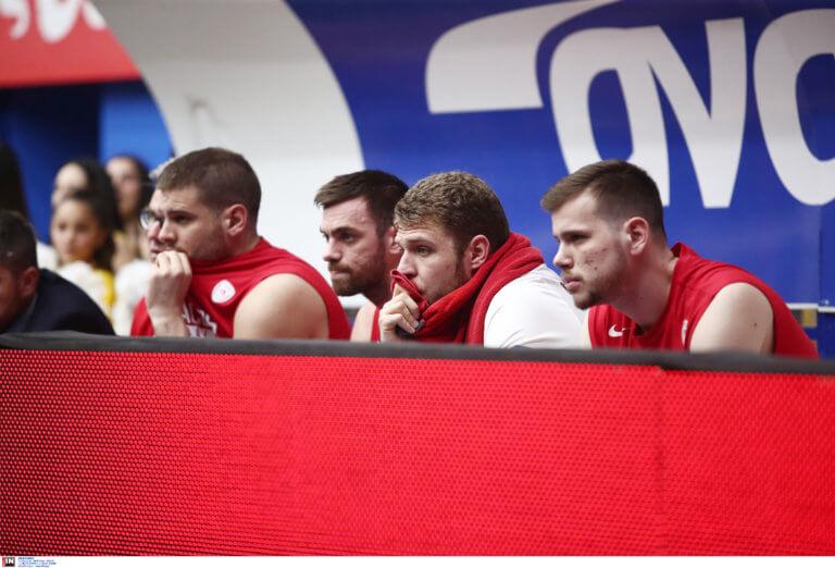 Ολυμπιακός: «Ζήτησαν ενημέρωση από τους Αγγελόπουλους οι παίκτες»