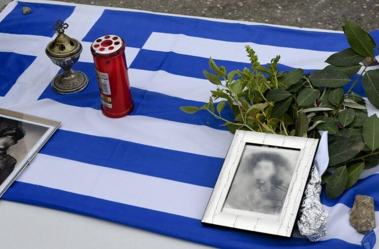 Συγκίνηση στην Καστοριά – «Ζωντάνεψε» η επιδρομή των Ναζί στην Κλεισούρα