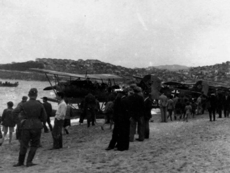Καβάλα: Η ιστορία των Οχυρών της Γραμμής Μεταξά και η γερμανική εισβολή