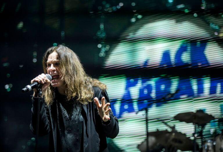 Ατύχημα για τον Ozzy Osbourne – Αναβάλλει την περιοδεία του