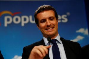Καταρρέει το Λαϊκό Κόμμα στην Ισπανία – Δεν μπορεί να πληρώσει τους υπαλλήλους του
