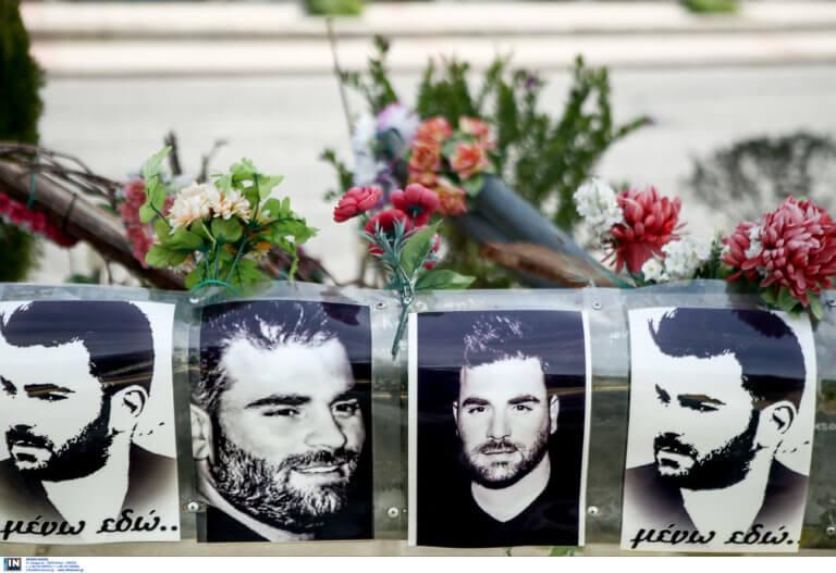 """Παντελής Παντελίδης: Εκδικάστηκαν τα ασφαλιστικά μέτρα για το τραγούδι """"Απομακρυνθήκαμε"""""""