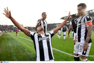 Κύπελλο: ΠΑΟΚ – Αστέρας Τρίπολης 2-0 ΤΕΛΙΚΟ