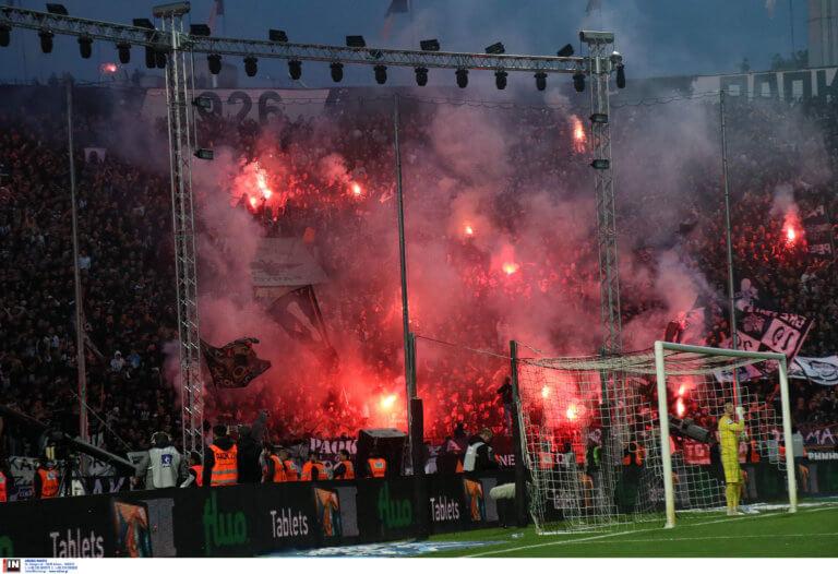 Superleague: Κίνδυνος τιμωρίας για ΠΑΟΚ! Κλήθηκε σε απολογία για Λεβαδειακό