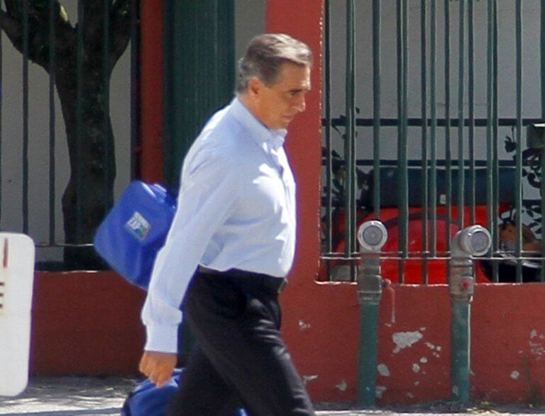 Φυλάκιση τριών ετών σε Παπαγεωργόπουλο και Λεμούσια για τα 17,9 εκατομμύρια!
