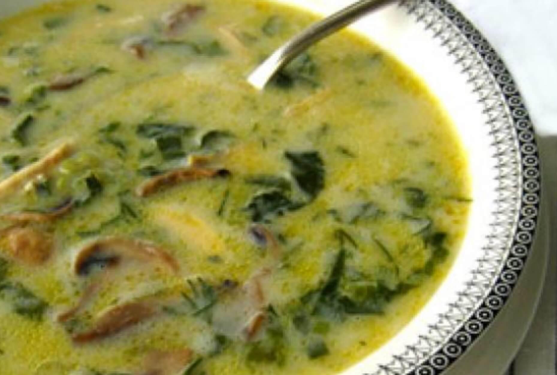 Παραδοσιακή μαγειρίτσα – Συνταγές
