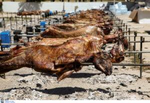 Πάσχα 2019: Έθιμα και παραδόσεις της Ρούμελης
