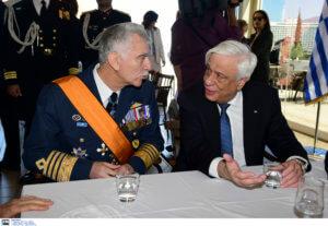 Μεσολόγγι: Παυλόπουλος προς Τουρκία – «Μπορούμε να επιβάλουμε τον σεβασμό του διεθνούς δικαίου»!