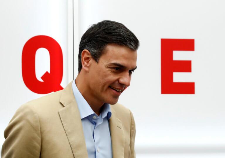 Ισπανία – εκλογές: Κυβέρνηση Σοσιαλιστών με Κεντροαριστερούς θέλουν οι οικονομικοί κύκλοι της χώρας
