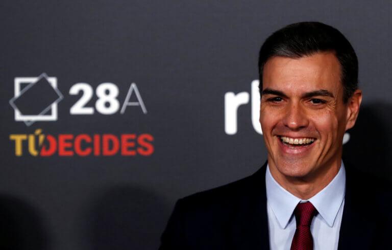 Εκλογές – Ισπανία: Έτοιμος να κυβερνήσει με συμμάχους δηλώνει ο Σάντσεθ