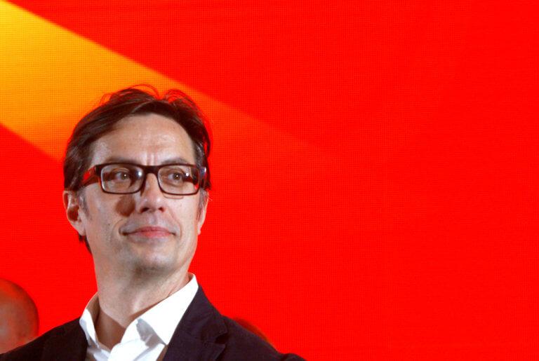 Πενταρόφσκι: «Διαφημίζει» την Βόρεια Μακεδονία στο Βερολίνο!