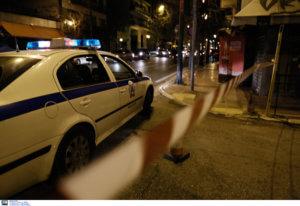 Ληστεία σε βενζινάδικο στη Συγγρού