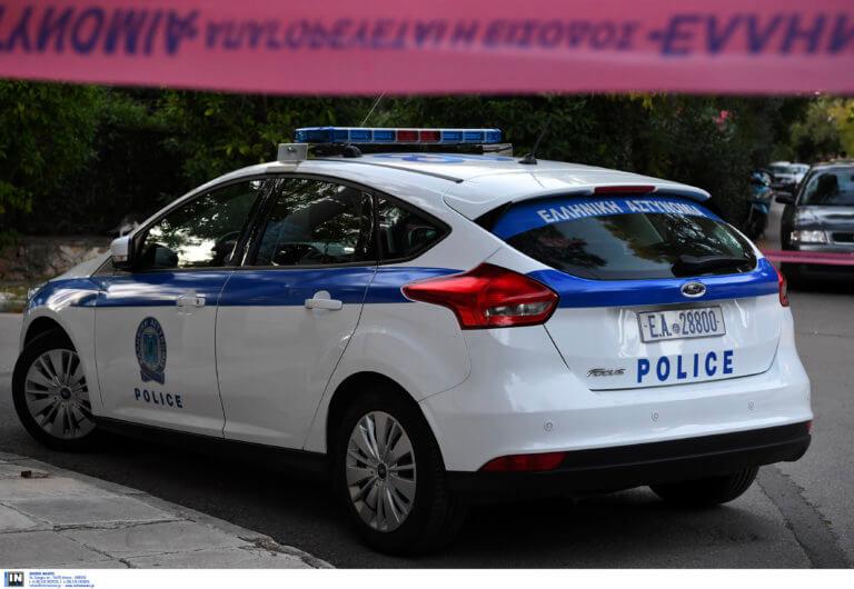 Θεσσαλονίκη: Νέα σύλληψη τσαντάκια – Χτύπησε με κλεμμένη μηχανή αλλά τα έκανε μούσκεμα!