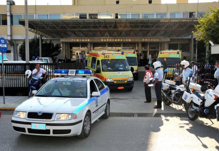 Πρέβεζα: Άγρια ληστεία με μαχαιριές σε γυναίκα – Έπιασαν στα σύνορα τον δράστη!