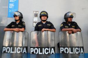 Περού: Προφυλακιστέος ο πρώην πρόεδρος για το σκάνδαλο Οντεμπρέχτ