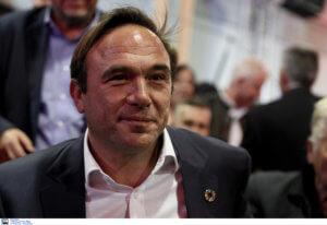 Πέτρος Κόκκαλης: Ο Μαρινάκης μου ζήτησε να είμαι υποψήφιος δήμαρχος