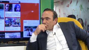 Ο Πέτρος Κόκκαλης στο newsit.gr
