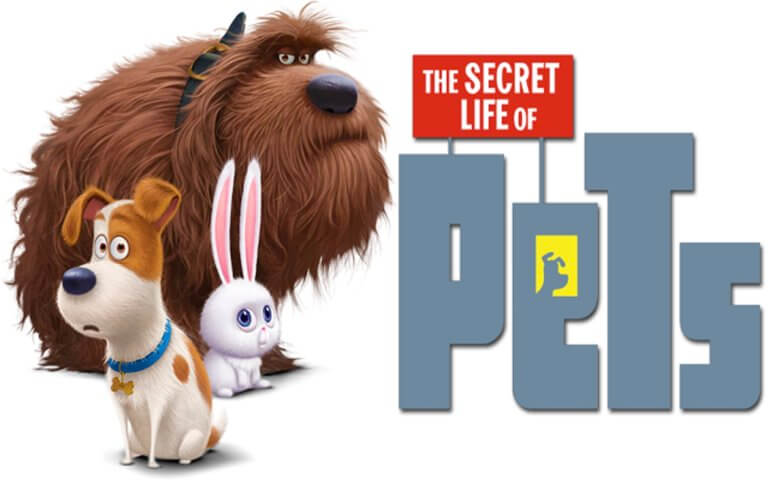 The Secret Life of Pets: Δικό τους θεματικό πάρκο!