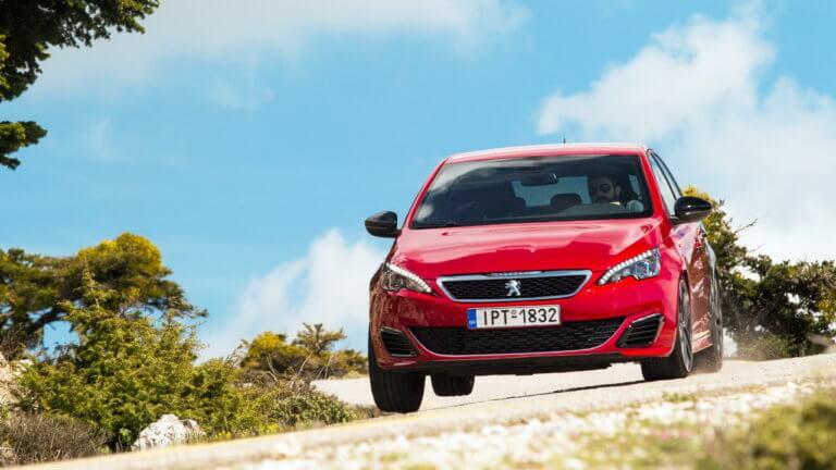 Peugeot: Δεν θα ξαναφτιάξουμε 208 και 308 GTI!