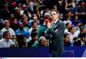 """Παναθηναϊκός: Σίγουρος ο Πιτίνο! """"Κλείνω ξενοδοχείο στη Μαδρίτη"""""""
