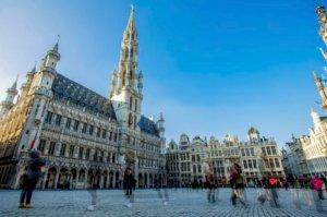 Πλατεία των συντεχνιών: Μία από τις ωραιότερες πλατείες του κόσμου