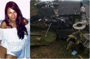 Λάρισα: Παρούσα η Βασιλική Πλεξίδα στο τρισάγιο για τα θύματα της συντριβής στρατιωτικού ελικοπτέρου [pics]