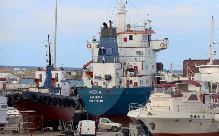 Κρήτη: Ισόβια στους 6 συλληφθέντες για το «ναρκόπλοιο»