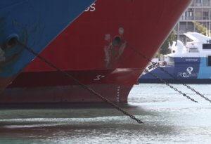 Απεργία ΠΝΟ: Δεμένα πλοία στα λιμάνια την Πρωτομαγιά