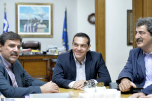 Politico για Πολάκη: Ο μόνος που δεν τον αποκήρυξε είναι ο Τσίπρας