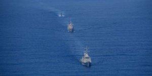 «Έλαμψαν» τα ελληνικά πολεμικά πλοία στην πολυεθνική άσκηση NOBLE DINA 2019! [pics]