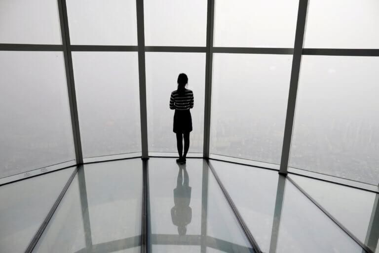 Μειώνεται το προσδόκιμο ζωής λόγω ατμοσφαιρικής ρύπανσης
