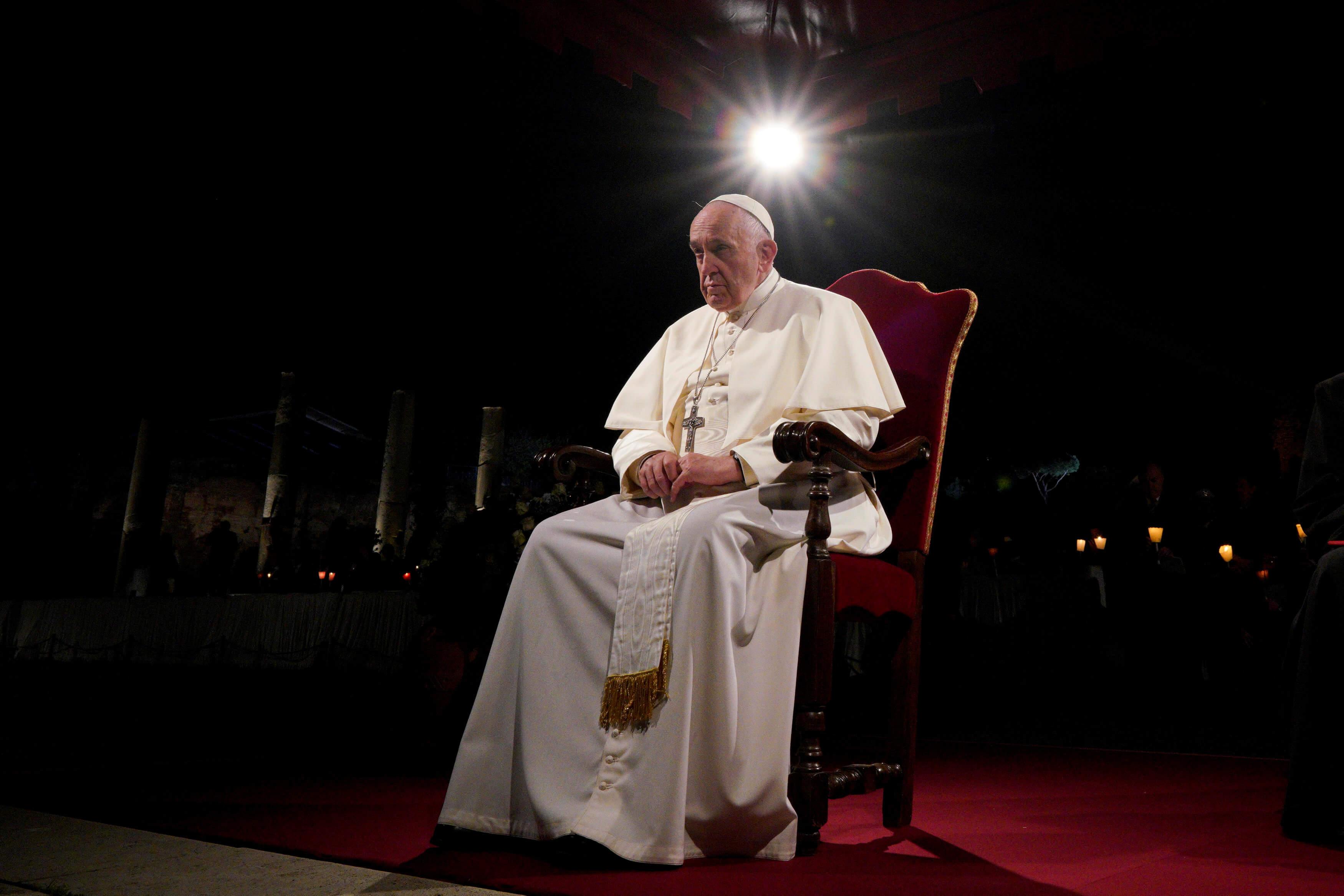 Πάπας Φραγκίσκος