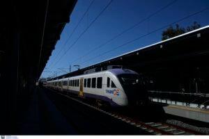 Αχαϊα: Ο προαστιακός φτάνει στο Αίγιο – Έτοιμη η νέα υπερσύγχρονη σιδηροδρομική γραμμή!