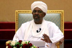 Σουδάν: Έρευνα του εισαγγελέα κατά του έκπτωτου προέδρου της χώρας