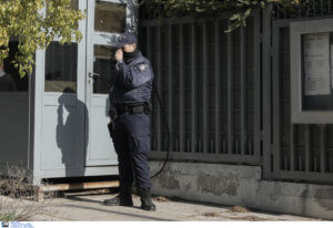 Ανάληψη ευθύνης για την επίθεση με χειροβομβίδα στο ρωσικό προξενείο