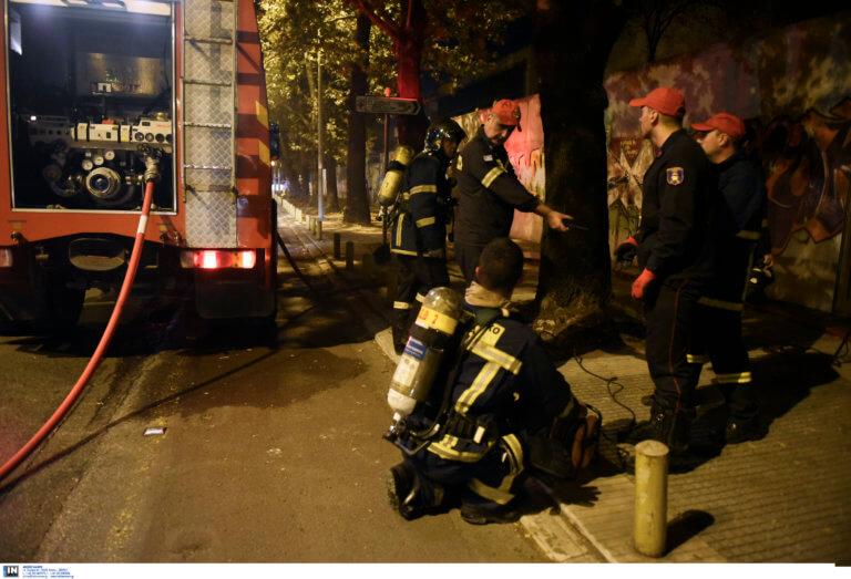 Προσλαμβάνονται 1.500 πυροσβέστες εποχικής απασχόλησης για έξι μήνες