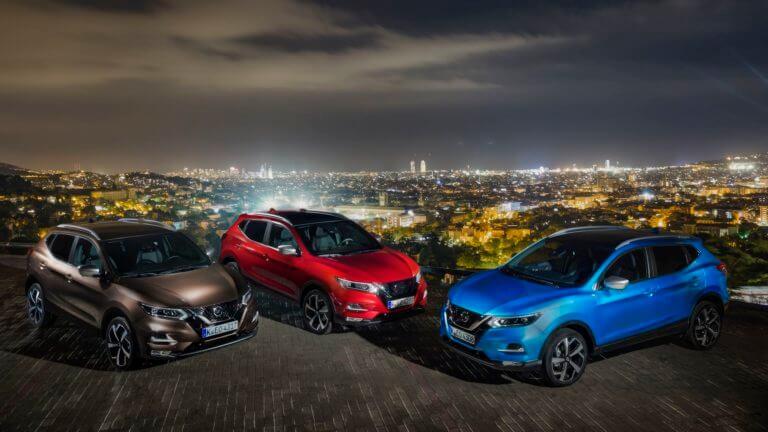 Πόσο κοστίζει η κορυφαία ντίζελ έκδοση του νέου Nissan Qashqai;
