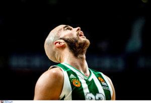 Ρεάλ – Παναθηναϊκός: Με την πλάτη στον τοίχο! Κάκιστη εμφάνιση στη Μαδρίτη
