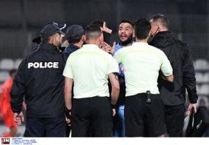Έξαλλοι στον ΠΑΣ Γιάννινα: «Έρχεται η εξυγίανση! Το ποδόσφαιρο δεν παίζεται στο γήπεδο»
