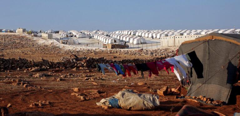 ΕΕ: Άσυλο σε 330.000 πρόσφυγες από τα κράτη – μέλη το 2018