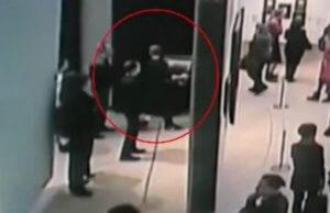 Ρωσία: Ποινή 2,5 ετών στον άνδρα που προξένησε ζημιά σε πίνακα του Ρέπιν! video