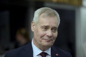 Άντι Ρίνε: Αυτός είναι ο νέος πρωθυπουργός της Φινλανδίας